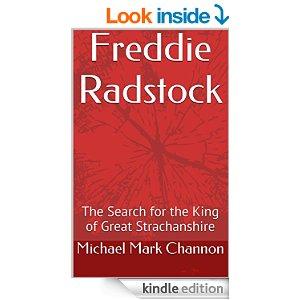 Freddie-Radstock